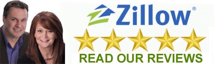 Zillow reviews - Team Results Realty